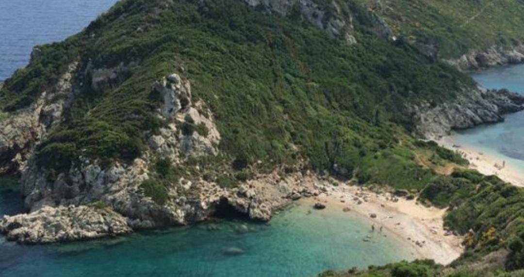 Mandalala auf Korfu