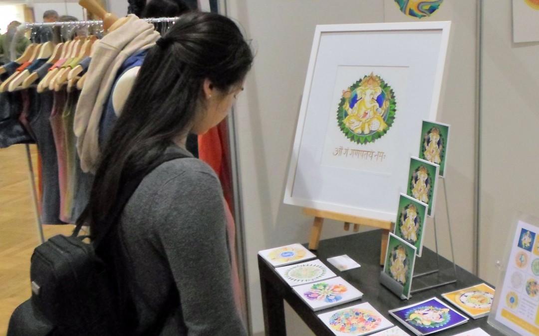 Mandalala Wiener Yogamesse