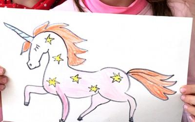 Malen für Kinder