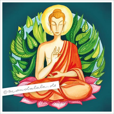 Buddha - Der Erwachte