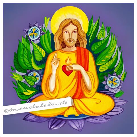 Jesus – Der Retter