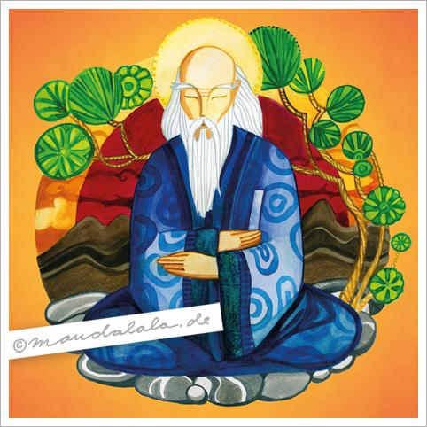 Laotse – Der alte Meister