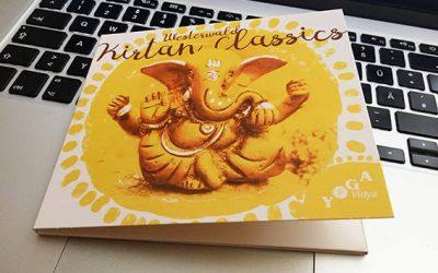 Westerwald Kirtan Classics Jubiläums CD